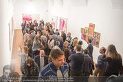 Martha Jungwirth Ausstellung - Albertina - Do 01.03.2018 - 56