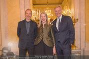 Martha Jungwirth Ausstellung - Albertina - Do 01.03.2018 - Erwin WURM, Martha JUNGWIRTH, Klaus Albrecht SCHR�DER59