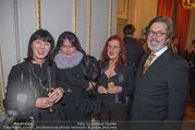 Martha Jungwirth Ausstellung - Albertina - Do 01.03.2018 - 71