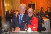 Martha Jungwirth Ausstellung - Albertina - Do 01.03.2018 - Agnes und Peter HUSSLEIN83