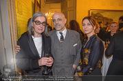 Martha Jungwirth Ausstellung - Albertina - Do 01.03.2018 - Elfie SEMOTAN, Gerald MATT84
