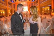 Christian Marek Feier - Grand Hotel - Sa 03.03.2018 - Natalie ALISON, Clemens TRISCHLER8