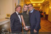 Christian Marek Feier - Grand Hotel - Sa 03.03.2018 - Christian MAREK, Philipp WECK mit Freundin Yulija DEVYATOVA12