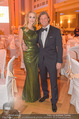 Christian Marek Feier - Grand Hotel - Sa 03.03.2018 - Kristina BACH, Christian MAREK16