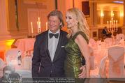 Christian Marek Feier - Grand Hotel - Sa 03.03.2018 - Kristina BACH, Christian MAREK25