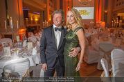 Christian Marek Feier - Grand Hotel - Sa 03.03.2018 - Kristina BACH, Christian MAREK30