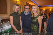 Christian Marek Feier - Grand Hotel - Sa 03.03.2018 - Kristina BACH, Philipp WECK mit Freundin Yulija DEVYATOVA31