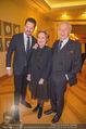 Christian Marek Feier - Grand Hotel - Sa 03.03.2018 - Familie Harald und Ingebort SERAFIN mit Sohn Daniel63