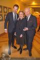 Christian Marek Feier - Grand Hotel - Sa 03.03.2018 - Familie Harald und Ingebort SERAFIN mit Sohn Daniel64