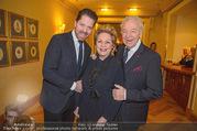 Christian Marek Feier - Grand Hotel - Sa 03.03.2018 - Familie Harald und Ingebort SERAFIN mit Sohn Daniel65