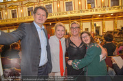 All for Autism Charity Konzert - Musikverein - So 04.03.2018 - 16
