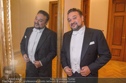 All for Autism Charity Konzert - Musikverein - So 04.03.2018 - Ramon VARGAS40