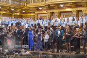 All for Autism Charity Konzert - Musikverein - So 04.03.2018 - Schlussbild, B�hnenfotos, Gruppenfoto, Zugabe, Publikum125