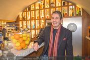 Presseshooting Placido Domingo jr. - Restaurant Sole - Di 06.03.2018 - Placido DOMINGO jr.1