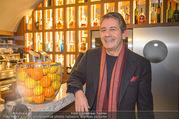 Presseshooting Placido Domingo jr. - Restaurant Sole - Di 06.03.2018 - Placido DOMINGO jr.2