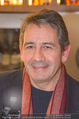 Presseshooting Placido Domingo jr. - Restaurant Sole - Di 06.03.2018 - Placido DOMINGO jr. (Portrait)3
