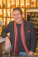 Presseshooting Placido Domingo jr. - Restaurant Sole - Di 06.03.2018 - Placido DOMINGO jr.6