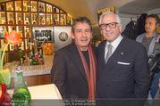 Presseshooting Placido Domingo jr. - Restaurant Sole - Di 06.03.2018 - Aki NUREDINI, Placido DOMINGO jr.10