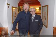 Presseshooting Placido Domingo jr. - Restaurant Sole - Di 06.03.2018 - Aki NUREDINI, Wolfgang WERNER14