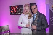 26Bar Opening - Kempinski Hotel - Mi 07.03.2018 - Nina und Felix ADLON9