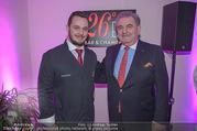 26Bar Opening - Kempinski Hotel - Mi 07.03.2018 - David PENKER, Gerhard MITROVITS28