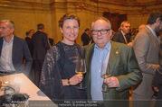 Vinaria Trophy 2018 - Palais Niederösterreich - Do 08.03.2018 - Prinzessin Marie von und zu Liechtenstein, Christian KONRAD10