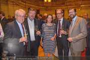 Vinaria Trophy 2018 - Palais Niederösterreich - Do 08.03.2018 - 17