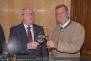 Vinaria Trophy 2018 - Palais Niederösterreich - Do 08.03.2018 - 26
