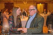 Vinaria Trophy 2018 - Palais Niederösterreich - Do 08.03.2018 - Maria GRO�BAUER, Christian KONRAD30