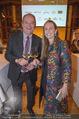 Vinaria Trophy 2018 - Palais Niederösterreich - Do 08.03.2018 - Maria GRO�BAUER GROSSBAUER, Herbert PROHASKA32