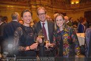 Vinaria Trophy 2018 - Palais Niederösterreich - Do 08.03.2018 - Maria GRO�BAUER GROSSBAUER, Willi BR�NDLMAYER, Prinzessin Mari34