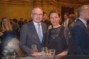 Vinaria Trophy 2018 - Palais Niederösterreich - Do 08.03.2018 - Stephan PERNKOPF, Prinzessin Marie von und zu Liechtenstein39