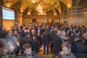 Vinaria Trophy 2018 - Palais Niederösterreich - Do 08.03.2018 - 42
