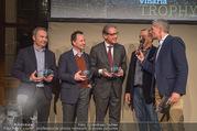 Vinaria Trophy 2018 - Palais Niederösterreich - Do 08.03.2018 - 62