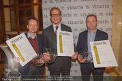 Vinaria Trophy 2018 - Palais Niederösterreich - Do 08.03.2018 - 63
