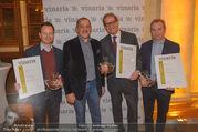 Vinaria Trophy 2018 - Palais Niederösterreich - Do 08.03.2018 - 64