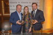 Vinaria Trophy 2018 - Palais Niederösterreich - Do 08.03.2018 - 65