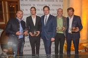 Vinaria Trophy 2018 - Palais Niederösterreich - Do 08.03.2018 - 68