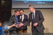 Vinaria Trophy 2018 - Palais Niederösterreich - Do 08.03.2018 - 72