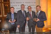 Vinaria Trophy 2018 - Palais Niederösterreich - Do 08.03.2018 - 77