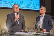 Vinaria Trophy 2018 - Palais Niederösterreich - Do 08.03.2018 - 80