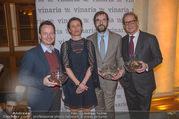 Vinaria Trophy 2018 - Palais Niederösterreich - Do 08.03.2018 - 93