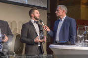 Vinaria Trophy 2018 - Palais Niederösterreich - Do 08.03.2018 - 105