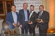 Vinaria Trophy 2018 - Palais Niederösterreich - Do 08.03.2018 - 106