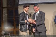 Vinaria Trophy 2018 - Palais Niederösterreich - Do 08.03.2018 - 107