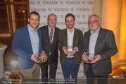 Vinaria Trophy 2018 - Palais Niederösterreich - Do 08.03.2018 - 115
