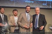 Vinaria Trophy 2018 - Palais Niederösterreich - Do 08.03.2018 - 119