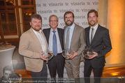 Vinaria Trophy 2018 - Palais Niederösterreich - Do 08.03.2018 - 121