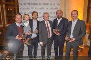 Vinaria Trophy 2018 - Palais Niederösterreich - Do 08.03.2018 - 127
