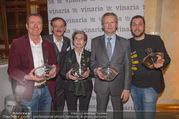 Vinaria Trophy 2018 - Palais Niederösterreich - Do 08.03.2018 - 129